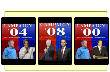 The Campaign Seires