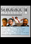 Great Speeches Volume 1