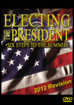 Electing the President DVD