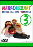 Math-cabulary Level 3
