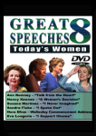 Great Speeches Today's Women Volume 7