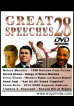 Great Speeches Volume 26