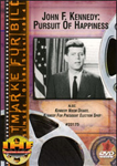 John F. Kennedy Pursuit of Happiness