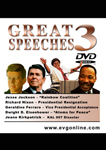 Great Speeches Volume 3
