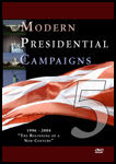 Modern Presidential Campaigns Part 5